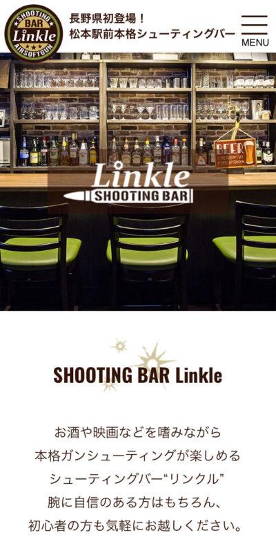 SHOOTING BAR Linkle